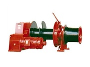 mooring-winches